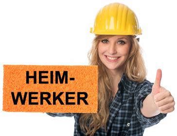 Empfehlung für Heimwerker